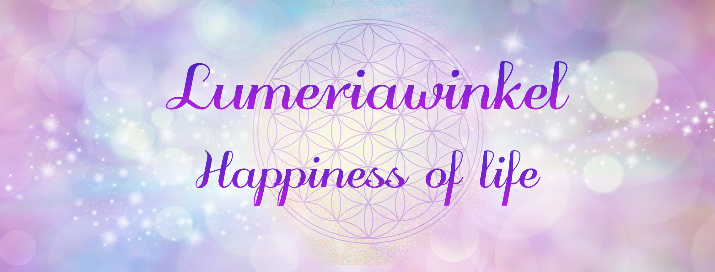 Lumeriawinkel - Happiness of life